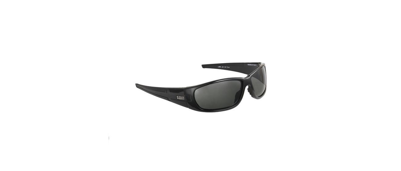 b7d12af34b 5.11 Tactical Clam Polarized Eyewear - MyTacticalWorld
